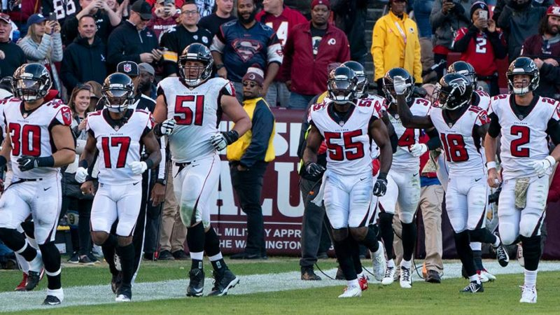 Atlanta Falcons use RightPath