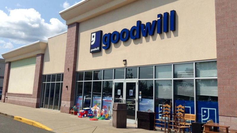 Goodwill Uses RightPath