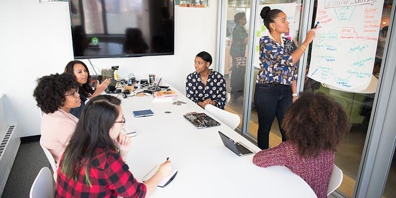 Team Collaboration Training